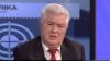 Vladimir Voronin ar putea fi candidatul PCRM la funcţia de primar, susţine Arcadie Barbăroşie