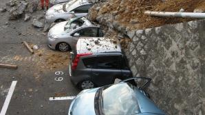 Cutremurul din Japonia în imagini FOTO
