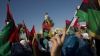 NATO: Forţele lui Gaddafi au minat portul Misrata