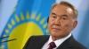 Nursultan Nazarbaiev a câştigat alegerile în Kazahstan