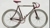 Maserati lansează bicicleta 8CTF