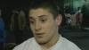 Iurie Dudoglo, pe locul 8 la Campionatul European de haltere de la Kazan