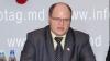 Onişenko primar şi tarifele la serviciile comunale micşorate de două ori