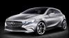 Conceptul viitorului Mercedes A-Klasse debutează la Shanghai VIDEO