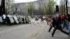 """""""7 aprilie 2009 – gaura neagră a fostei şi actualei guvernări"""""""