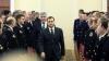 Vlad Filat la MAI: Trebuie o şedinţă aparte ca să aflu ce se întâmplă aici