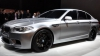 BMW M5 Concept VEZI PRIMELE IMAGINI