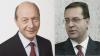 Traian Băsescu, mulţumit de vizita lui Marian Lupu la Bucureşti