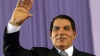 Fostul preşedinte tunisian va fi judecat pentru omucidere şi trafic de droguri