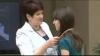 De la maternitate la şcoală: Buliga îşi continuă campania electorală