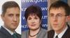 Bodiu, Buliga și Chirtoacă, astăzi, la Publika TV