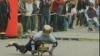 """Cursa scaunelor - o competiţie """"nebună"""" de marcă nemţească"""