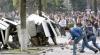 """Presa română: """"Revoluţia Twitter"""" din Moldova, ucisă de bâlbâieli"""