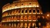 Dreptul de exploatare comercială a imaginii Colosseum-ului, vândut de Berlusconi
