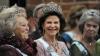 Regina Suediei s-a accidentat fugind de paparazzi