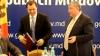 Ex-ministrul Educaţiei, Leonid Bujor, este consilierul lui Vlad Filat