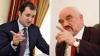 Smirnov supărat pe Filat: Seamănă cu Voronin