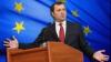 Vlad Filat pleacă la Bruxelles după cadou de ziua sa
