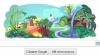 Google sărbătoreşte Ziua Pământului printr-un logo special