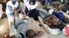 Nigeria: Cel puţin 50 de morţi în urma revoltelor