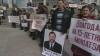 """Protestează de un an şi jumătate: Angajaţii """"MoldATSA"""" cer achitarea ex-directorului Valerian Vartic"""