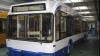Chirtoacă învinuieşte Parlamentul de tergiversarea punerii în circulaţie a troleibuzelor noi