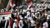 Siria: 200 de membri ai Partidului Baas şi-au anunţat demisia