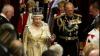Părinţii lui Kate Middleton s-au întâlnit pentru prima dată cu regina Elisabeta