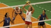 Olimp Ungheni, noua campioană a Moldovei la volei masculin