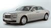 Rolls-Royce a prezentat la Shanghai noul Ghost Extended Wheelbase
