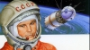 Capsulă spaţială lansată în memoria lui Gagarin