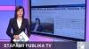 Vino diseară la Zidul Publika TV din centru Capitalei, ca să afli cine e stăpânul Publika