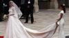 Rochia de mireasă purtată de Kate Middleton poate fi cumpărată cu 200 de dolari