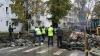 Atenţie şoferi! Circulaţie blocată pe strada Mihai Eminescu
