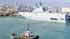 NATO a scufundat opt nave de război care aparţineau forţelor liderului libian