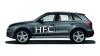 OFICIAL: Audi Q5 HFC, un hibrid alimentat cu hidrogen