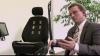 Ford a creat scaunul care îţi spune dacă vei face infarct VIDEO