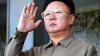 Liderul nord-coreean caută susţinere în China