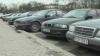 Maşinile cu numere străine vor rămâne în ţară până la 1 ianuarie 2012