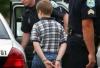 Creşte numărul minorilor care comit acte de huliganism, furturi şi tâlhării