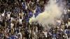 Incidente majore la un meci din Campionatul Ucrainei