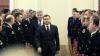 Filat a convocat responsabilii structurilor de forţă pentru a discuta situaţia infracţională