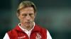 Eintracht Frankfurt a rămas fără antrenor
