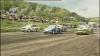 Află care sunt primii câştigători la Prima etapă a Campionatului Moldovei la Autocross