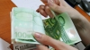 Guvernul vrea garanţie de la străini: 30 de euro pe zi