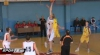 Baschet masculin: UASM - BC Donduşeni, scor 2:0