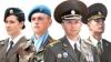 Batalionul 22 al Armatei Naţionale aniversează 12 ani de la înfiinţare