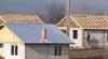 Autorităţile promit finalizarea a 110 case din Cotul Morii până la sfârşitul lunii iunie