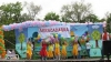 Peste 200 de copii din internate au participat la sărbătoarea Abracadabra