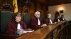 Judecătorii Curţii Constituţionale nu vor să facă parte din Consiliul lui Lupu